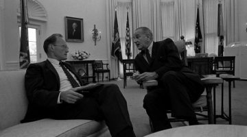 LBJ and Vietnam: A Conversation