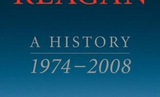 The Age of Reagan: A History, by Sean Wilentz (2008)