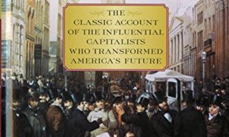 Great Books on The Rise of American Capitalism