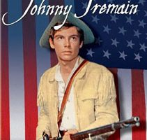 Rebel With a Cause: Johnny Tremain (1957)