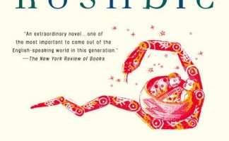 Midnight's Children by Salman Rushdie (1980)