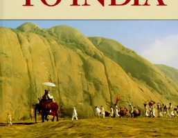 A Passage to India by E.M. Forster (1924)