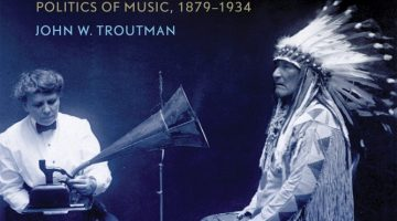 Great Books on Early Twentieth-Century Popular Music