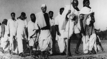 Voices of India's Partition, Part IV
