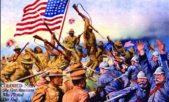 Before Red Tails: Black Servicemen in World War I