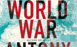 The Second World War by Antony Beevor (2012)