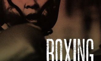 "Boxing Shadows, by W.K. Stratton with Anissa ""The Assassin"" Zamarron (2009)"
