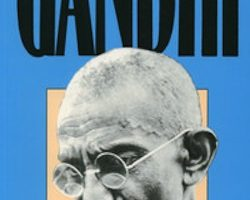 Gandhi: Prisoner of Hope by Judith M. Brown (1989)