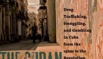 The Cuban Connection by Eduardo Saénz Rovner (2008)