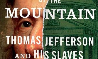 Henry Wiencek Sr on Thomas Jefferson, Slave owner