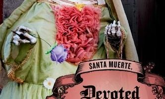 Devoted to Death: Santa Muerte, the Skeleton Saint by R. Andrew Chesnut (2011)