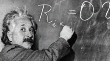 Einstein, Relativity and Myths