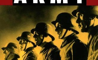 Hitler's Army: Soldiers, Nazis, and War in the Third Reich (1991)