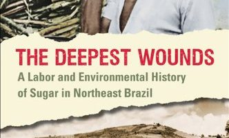 The Deepest Wounds: A Labor and Environmental History of Sugar in Northeast Brazil by Thomas D. Rogers (2010)