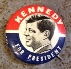 Ginny JFK Our