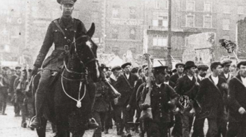 A Rebellion Remembered: The Irish Easter Rising's New Digital Archive
