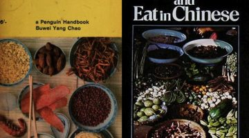 Domesticating Ethnic Foods and Becoming American