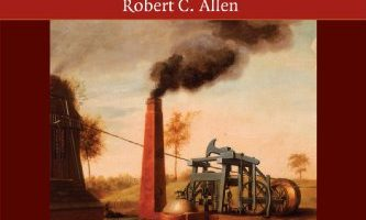 The British Industrial Revolution in Global Perspective, by Robert C. Allen (2009)