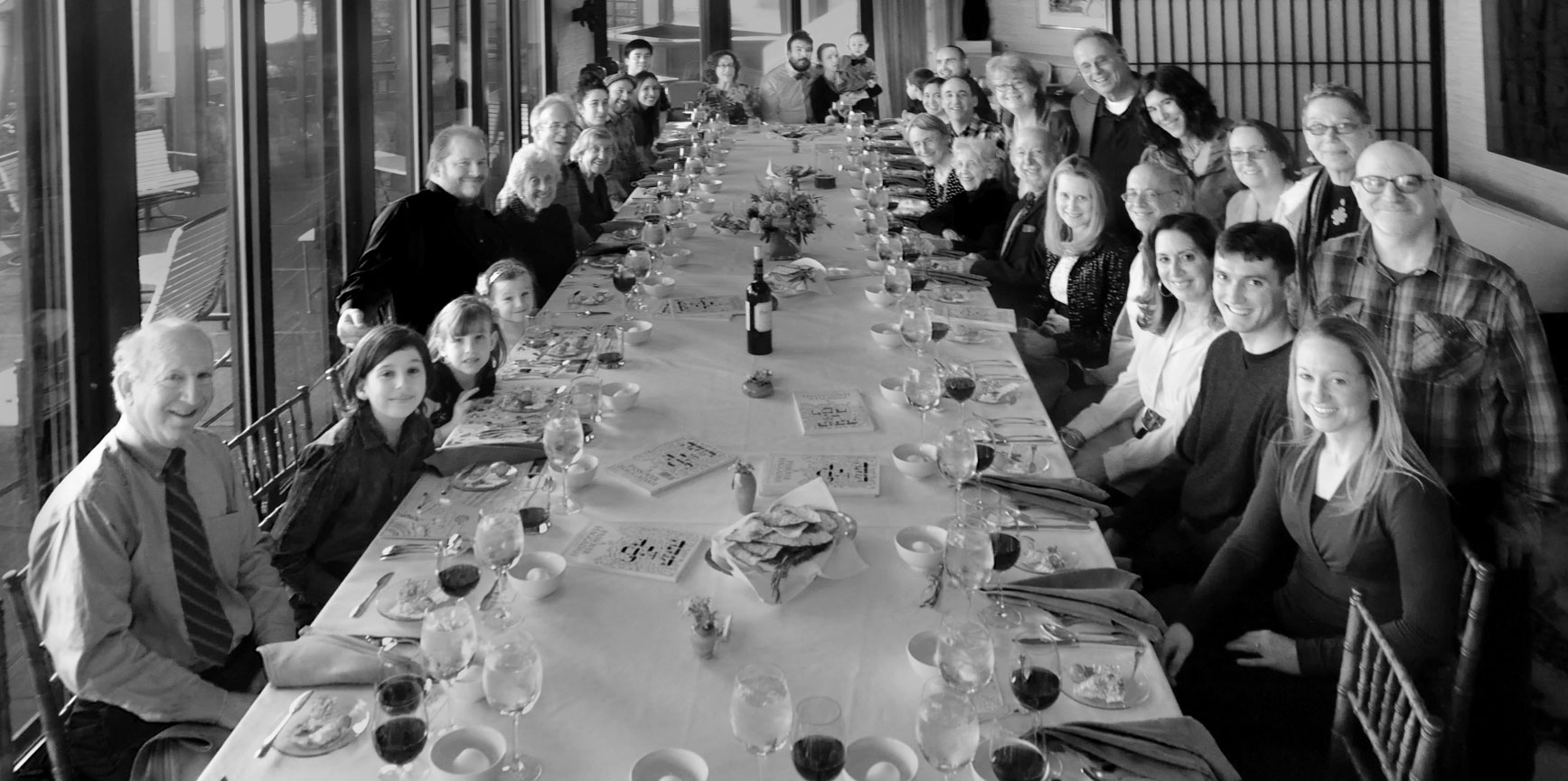Passover 1934 An American Jewish Family Story Not Even Past