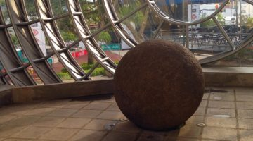 UNESCO Designates Costa Rica's Ancient Stone Balls a World Heritage Site