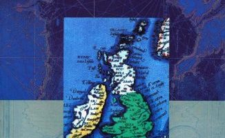 The Isles: A History, by Norman Davies (1999)