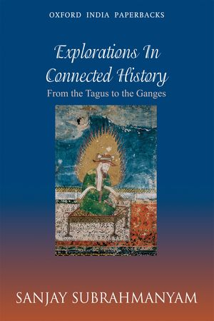 From Tagus to the Ganges cover