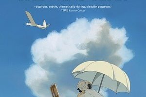 Historical Perspectives on Hayao Miyazaki's The Wind Rises (2013)