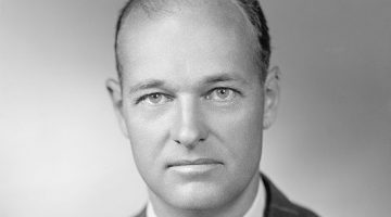 "After WWII: George Kennan's ""Long Telegram"""