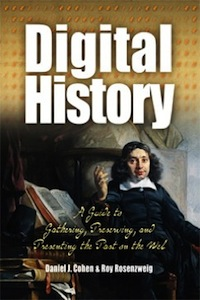 Digital History Book Cover
