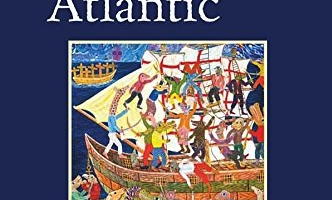 Outlaws of the Atlantic, by Marcus Rediker (2014)