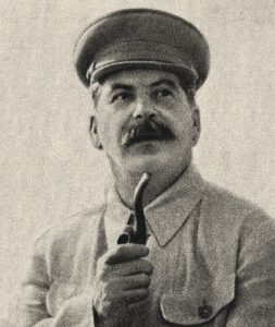 Image of Joseph Stalin from 1937