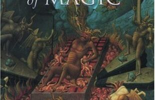 Religion and the Decline of Magic, by Keith Thomas (1971)