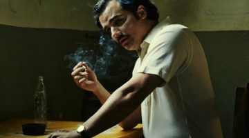 Magical Realism on Drugs: Colombian History in Netflix's Narcos