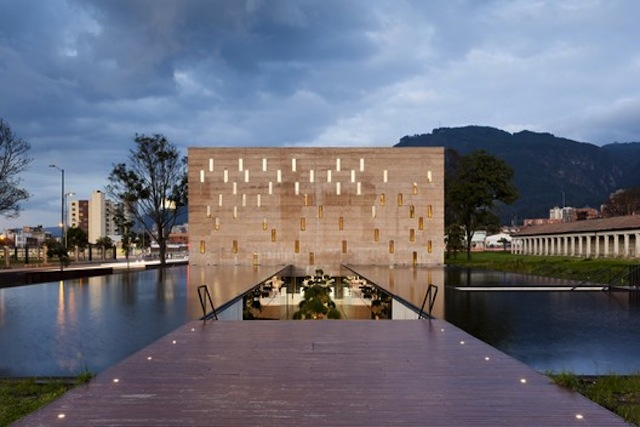 The Center for Memory, Peace, and Reconciliation, Colombia.