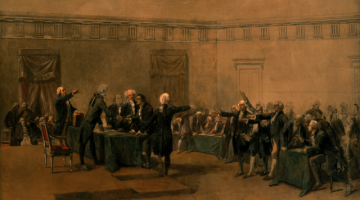US Survey Course: Colonial US and the American Revolution