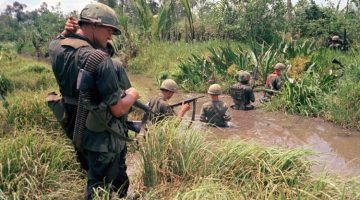 US Survey Course: Vietnam War