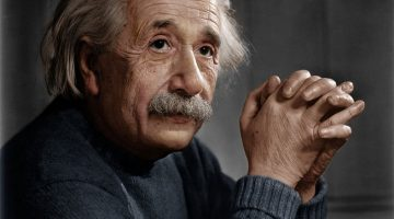What Killed Albert Einstein?