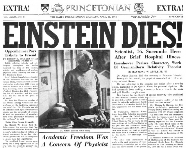 prince_18_apr_1955_einstein_dies