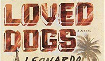 The Man Who Loved Dogs, by Leonardo Padura (2013)