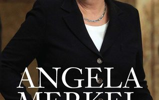 Angela Merkel: Europe's Most Influential Leader (2016) by Matthew Qvortrup