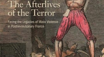 Afterlives of Terror Cover
