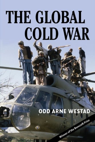 The cold war at home essay