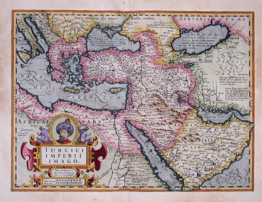 The Ottoman Age Of Exploration By Giancarlo Casale 2010