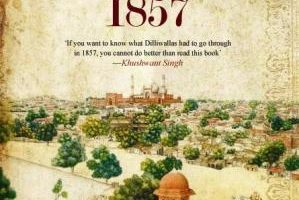 Beseiged: Voices from Delhi 1857 by Mahmood Farooqui (2010)