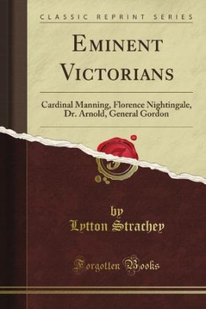 lytton strachey eminent victorians florence nightingale