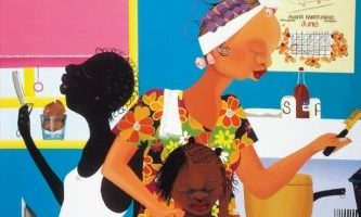 Great Books on African American Beauty Culture