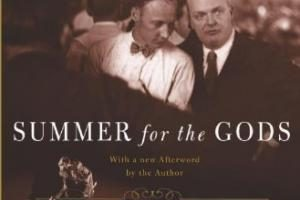 Summer for the Gods: The Scopes Trial and America's Continuing Debate Over Science and Religion by Edward L. Larson (2006)