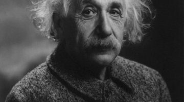 "The ""Einstein Letter"" — A Tipping Point in History"