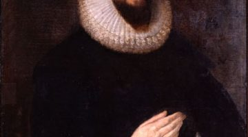 "Re-Reading John Winthrop's ""City upon the Hill"""