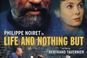 Life and Nothing But (1989)
